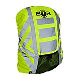Btr Premium Backpack & Rucksack Cover - High Visibility And Waterproof With Reflective 3m Tape & Extra Highly Reflective Stripes