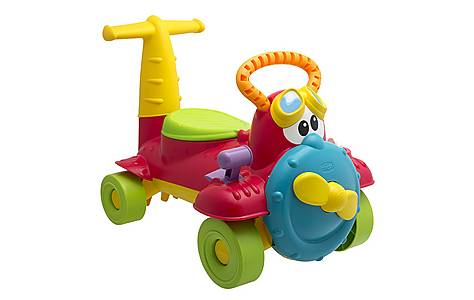 image of Chicco Sky-rider Ride On