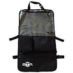 image of Btr Car Backseat & Pram, Buggy Organiser With Tablet & Dvd Pocket