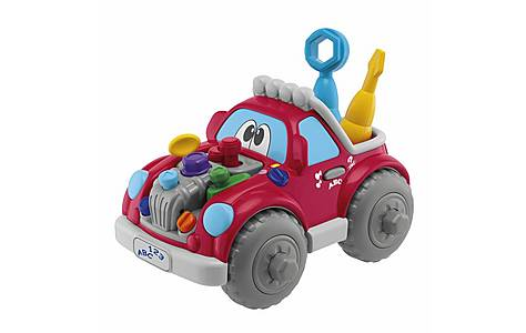 image of Chicco Talking Mechanic Car