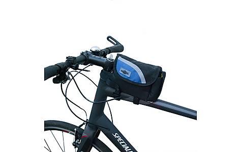 image of Btr Bicycle Frame Bike Bag For Triathletes