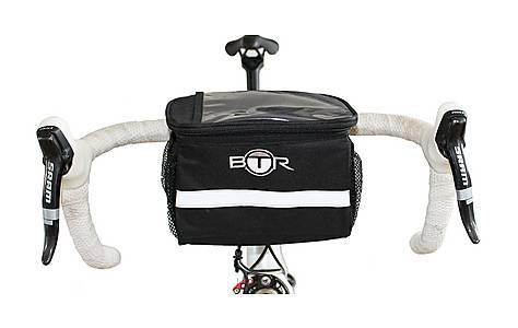 image of Btr Bicycle Handlebar Bike Bag