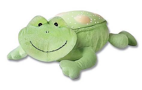 image of Summer Infant Slumber Buddies - Frankie The Frog