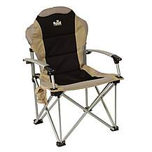 image of Royal Commander Camping Chair | Black