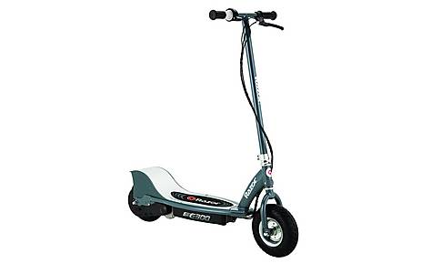 image of Razor E300 Electric Scooter Grey