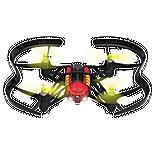 Parrot Minidrone Evo - Airborne Night Blaze (red)