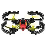 image of Parrot Minidrone Evo - Airborne Night Blaze (red)