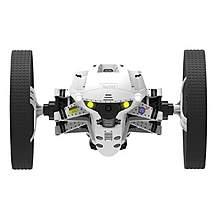 image of Parrot Minidrone Evo - Jumping Night Buzz (white)