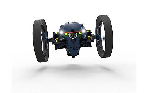 image of Parrot Minidrone Evo - Jumping Night Diesel (black)