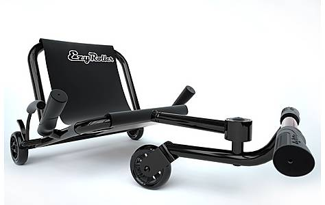 image of Ezy Roller Classic Black