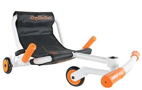 image of Ezy Roller Classic White and Orange