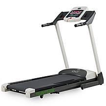 image of Tunturi Go Run 10 Treadmill Motorised Folding