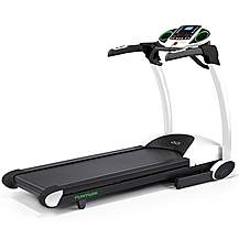 image of Tunturi Go Run 50 Treadmill Motorised Folding