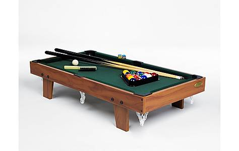 image of 3 Lth Pool Table