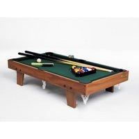 3 Lth Pool Table