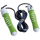 Tunturi Jump Skipping Rope With Counter - Green