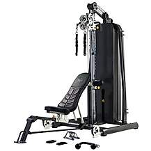 image of Tunturi Pure 6.0 Home Multi Gym Folding With 90kg Weight Stack