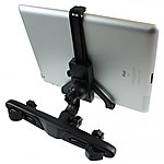 image of Universal Tablet Car Headrest Mount
