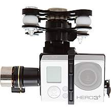 image of Zenmuse H3-3d Gimbal For Phantom 2 Quadcopter