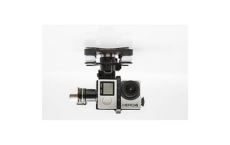 image of Zenmuse H4-3d Gimbal For Phantom 2 Quadcopter