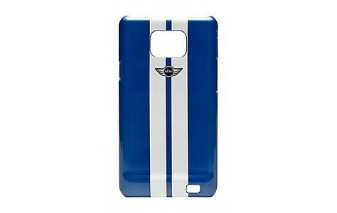 image of Samsung Galaxy Sii Stripe Hard Case Metallic