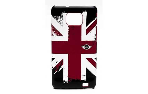 image of Samsung Galaxy Sii Union Jack Rubber Hard Case
