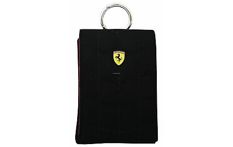 image of Vertical Pouch With Flap