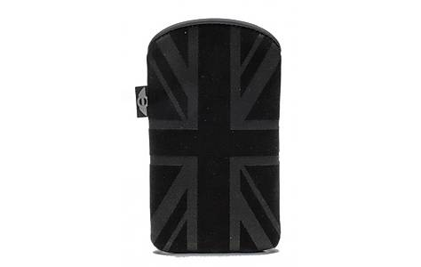 image of Union Jack Slip Pouch