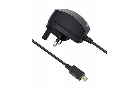 image of Micro Usb Mains Charger 2.1 A