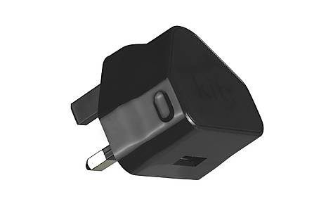 image of Usb Eco Mains Charger 2.1a With Auto Detect Ic