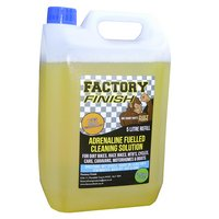 Factory Finish 5 Litre Refill