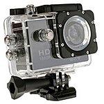 image of Ac-sj4000 Wifi Bike Camera Full Hd 1080p 170 Wide Angle Lens With Weatherproof Case
