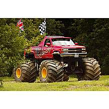 image of American Monster Truck