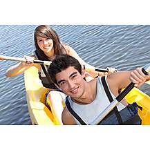 image of Kayak Or Canoe Hire For Two