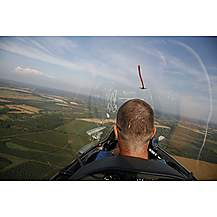 image of Gliding With A Winch Launch