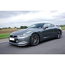 image of Junior Nissan Gtr Thrill