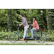 image of Tandem Cycle Experience For Two