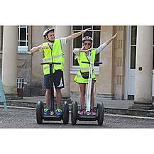 image of Weekend Segway Tour For Two