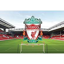 image of Ultimate Anfield Experience