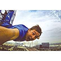 image of Bungee Jump At The O2 Arena