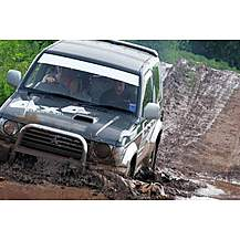 image of Weekday Off Road Driving Taster