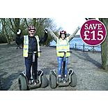 Weekday Segway Tour For Two