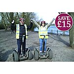 image of Weekday Segway Tour For Two