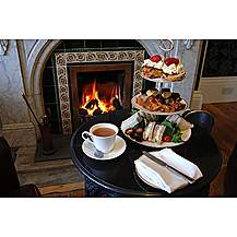 image of Grand Afternoon Tea At Ashmount Country House For Two