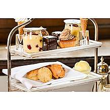image of Grand Afternoon Tea For Two