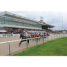 image of Winning Race Day With Behind The Scenes Tour For Two