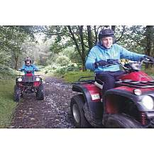 image of Quad Biking - One Hour