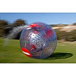 image of Aqua Zorbing For Two