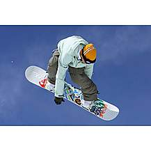 image of Snowboarding Lesson For Two