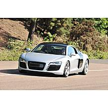 image of Audi R8 Thrill